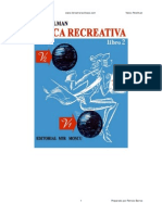 Fisica Recreativa II - Yakov Perelman