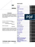 Airtrek Workshop Manual