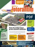 Gazeta de Votorantim Edição 128