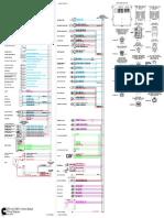 Diagrama de Cableado Isx Epa 04 Con Egr