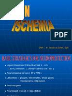 Brain Ischemic