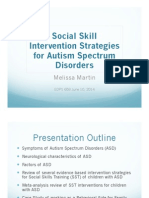 edps 658 autism social skills presentation (melissa martin)