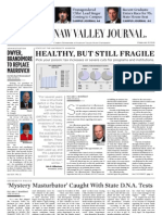The Saginaw Valley Journal - February 15, 2010