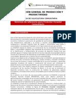TDR 2015 a 1.7 Promotor Forestal Comunitario