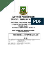 Assgment Pra Pbs - Hazirah