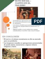 Aspecto social – educativo en el feudalismo.pptx