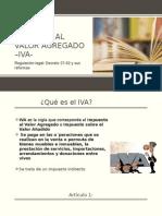 Presentacion Iva