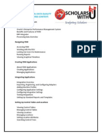 Hyperion Financial Data Qualitymanagement