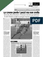 La Cronaca 22.02.2010
