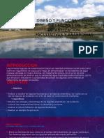 Diseño y Funcionamiento de Lagunas de Estabilizacion