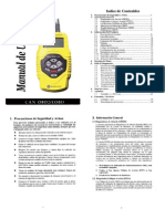 T69 Spanish Manual