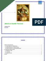 eBook on Swathi Thirunal
