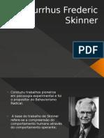Skinner Seminario
