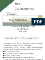 Kids Atlet