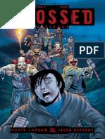 Crossed Badlands 12