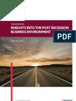 Bdo Transitions Full Launch Report