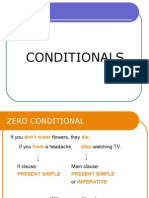 The Conditionals.pps