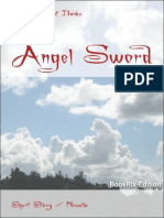 Tyrone Vincent Banks Angel Sword