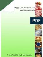 The Project feasibilty Study and Evaluation . Aj. chaiyawat Thongintr. Mae Fah Luang University (MFU) 2010