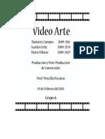 Video Arte.docx