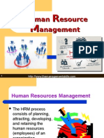 1 - Introduction to HRM