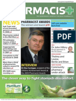 Irish Pharmacist May 09