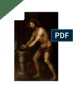 Cristo a La Columna