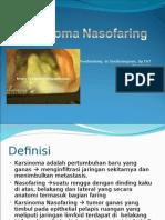 Karsinoma Nasofaring Ppt Edit