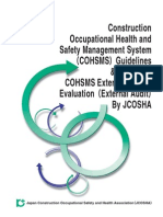 Cohsms Guidelines krul