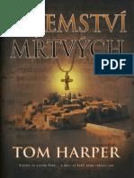Harper, Tom - Tajemstvi Mrtvych