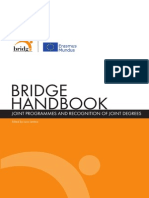 Bridge Handbook Web