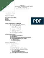 Estructura_informe de Tesis