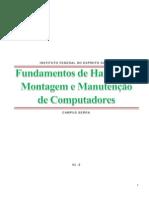 [Fundamentos de Hardware] Apostila v1.3