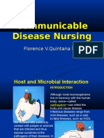 Concept Communicable Diseases