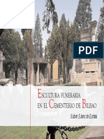 Cementerios de España