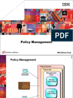 2 Policy Management