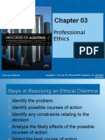 Professional Ethics 2