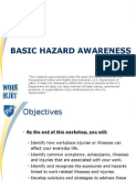 Basic Hazard Awareness (1)