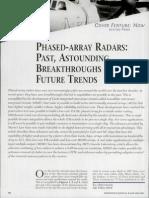 Phased-Array Radars