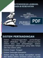 Sistem Pertand x11
