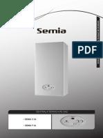 Saunier Duval Semia F24