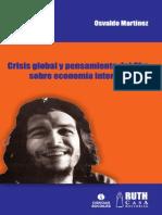 Crisis Global y Pensamiento Del Che