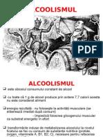 9. ALCOOLISMUL