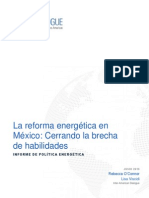 ReformaEnergéticaenMéxico-Cerrandolabrechadehabilidades61615