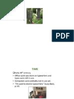 Presentation on short story