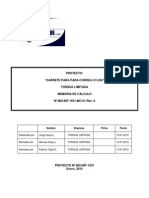 MCI-MT-1501-MC-01 Rev. 0 Memoria de Cálculo[3]