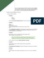 01-Emprego Do Hífen - Prefixos e Elementos de Composição