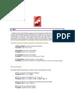 01-Sílaba- Classificação Das Palavras Quanto Ao Número de Sílabas - Divisão Silábica