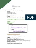 09-Emprego Das Iniciais Maiúsculas e Minúsculas II