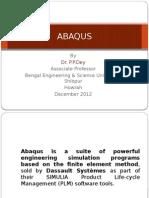 Abaqus Steps